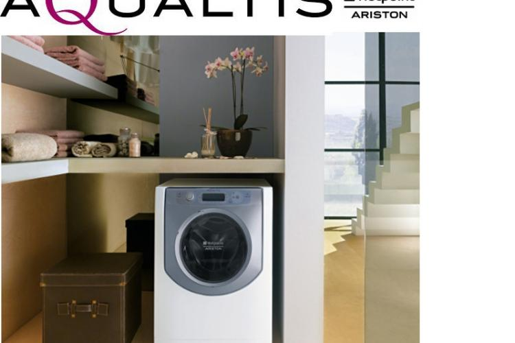 Assistenza lavatrici Hotpoint Ariston